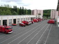 CIS Angoulême compagnie