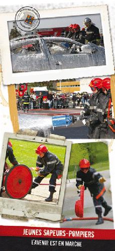 Sdis 16 Service Départemental D Incendie Et De Secours De