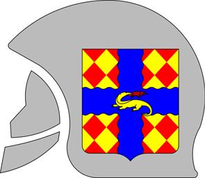 Logo du SDIS Charente