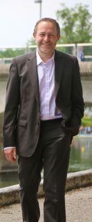 Jérome SOURISSEAU président du conseil d'administration du SDIS